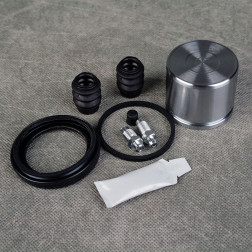 Zestaw naprawczy zacisku hamulcowego przód Civic 6gen VTi EK4 262mm
