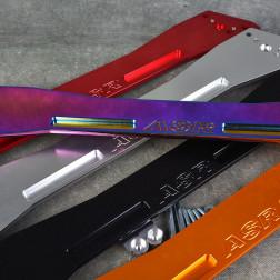 ASR Style Subframe Brace rozpórka Civic 6gen 96-00