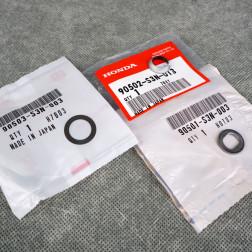 OEM zestaw naprawczy fotela Civic 7gen 01-05