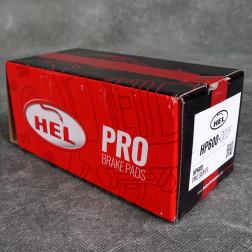 HEL HP600, HP660 klocki hamulcowe
