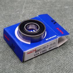 Nachi łożysko aparatu zapłonowego 12.5x28x8
