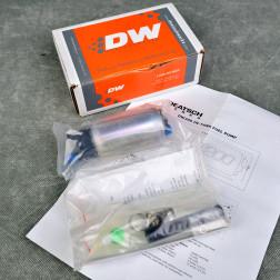 Deatschwerks DW200 255LPH pompa paliwa Civic 5gen 6gen 92-00 Integra