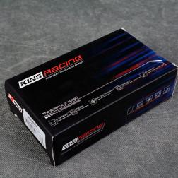 King Racing panewki główne Honda