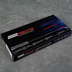 King Racing panewki korbowodowe Honda