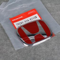"OEM czerwony emblemat ""H"" 79x65mm S2000"
