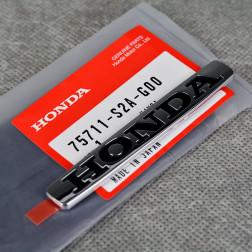 OEM emblemat Honda na błotnik S2000