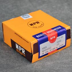 NPR Pierścienie tłokowe H22