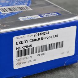 Sprzęgło Exedy HCK2045 K20 Accord 7gen