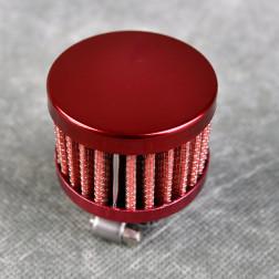 Filtr odmy 12mm czerwony