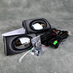 Halogeny dymione Civic EM2 7gen 01-03 Coupe