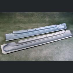 Reperaturka progu L+P Mazda RX-8