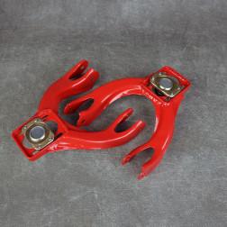 Camber kit przód Civic 5gen 92-95 czerwony
