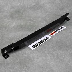 Beaks Style rozpórka tylna dolna Civic 6gen 96-00 czarna