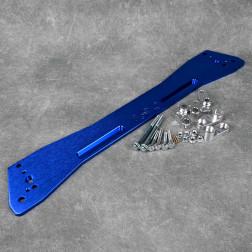 ASR Style Subframe Brace rozpórka Civic 5gen 92-95 niebieska