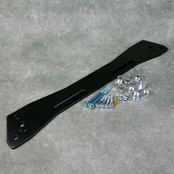 ASR Style Subframe Brace rozpórka Civic 5gen 92-95 czarna