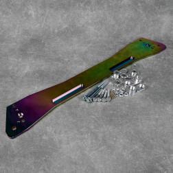ASR Style Subframe Brace rozpórka Civic 5gen 92-95 neochrome