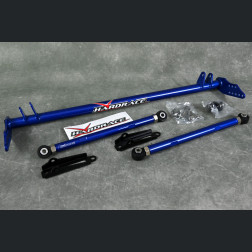Hardrace traction bar Civic 5gen, Civic 6gen, Integra