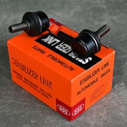555 łącznik stabilizatora LEWY przód Accord 7gen 03-08 Sedan 80mm