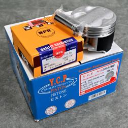 YCP tłoki B20 84mm nominał