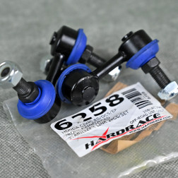 Hardrace łączniki stabilizatora przód Civic 7gen 01-05 TypeR EP3 K20A2