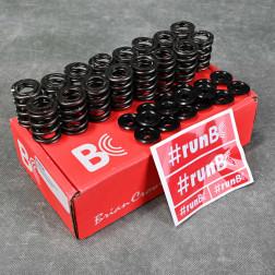 Brian Crower BC0010S sprężynki i talerzyki B16A2, B18C4 B seria