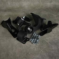 Innovative zestaw łap silnika na SWAP K20, K24 do Lotus Elise S2 05-12