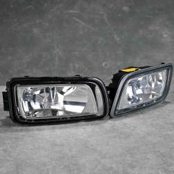 OEM halogeny przednie Accord 6gen 98-00 przedlift Sedan / Liftback