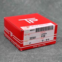 TPR Pierścienie tłokowe D16Y8, D16W4 75,5mm nadwymiar