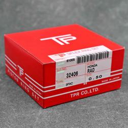 TPR Pierścienie tłokowe K24Z3 87,5mm nadwymiar Accord 8gen