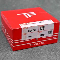 TPR Pierścienie tłokowe K24Z3 87mm nominał Accord 8gen